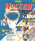 NHL Hockey 1993-1994