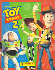 Panini Toy Story 2