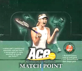 Ace Authentic Match Point