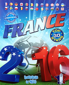 Tekma Top Stars - France 2016