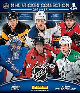 Panini NHL Hockey 2016-2017