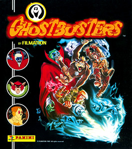 Ghostbusters by Filmation