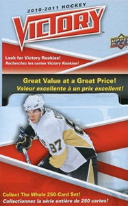 Upper Deck NHL Victory 2010-2011