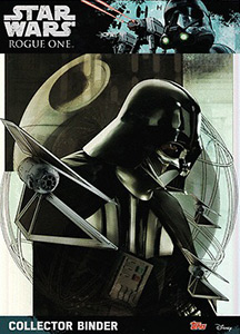 Topps Star Wars: Rogue One