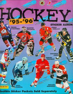 NHL Hockey 1995-1996