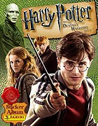 Panini Harry Potter and the Deathly Hallows Part 1