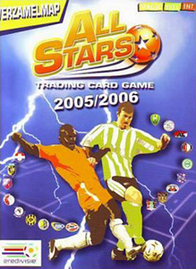 Magic Box Int All Stars Eredivisie 2005-2006