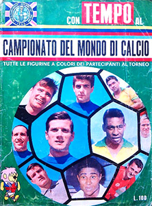 Tempo World Cup 1966