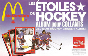 McDonald's All-Star Hockey 1982-1983