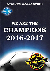 Tekma We Are The Champions 2016-2017