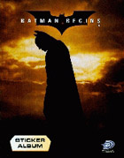 Upper Deck Batman Begins