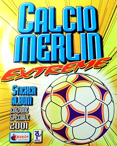 Merlin Calcio Merlin 2001 Extreme