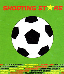 Merlin Shooting Stars Calcio 1991-1992