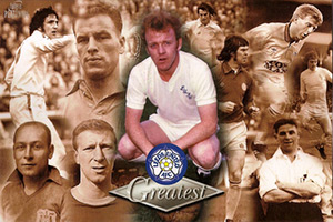Futera Leeds United Greatest Platinum 1999