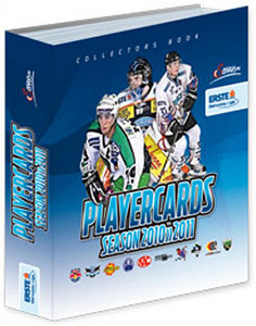 City-Press Playercards EBEL 2010-2011