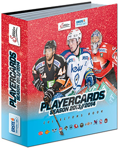 City-Press Playercards EBEL 2013-2014
