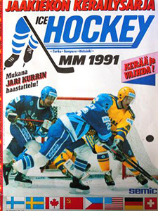 Semic Hockey World Championship 1991