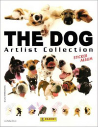 Panini The Dog. Artlist Collection