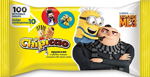 ChipiCao Despicable Me 3