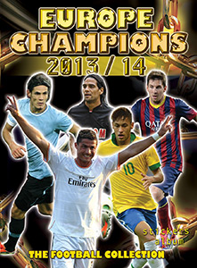 Golden Shop Europe's Champions 2013-2014