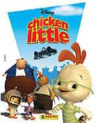 Panini Chicken Little