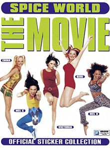 Magic Box Int The Spice World Movie