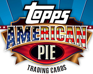 Topps American Pie