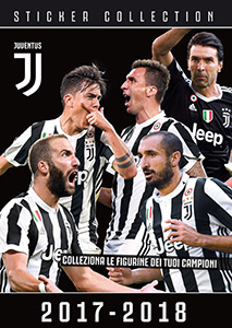 Euro Publishing Juventus 2017-2018