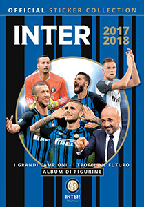 Euro Publishing F.C. Inter 2017-2018