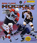Panini NHL Hockey 2005-2006