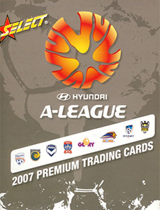 Select Hyundai A-League 2007