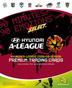 Select Hyundai A-League 2008-2009