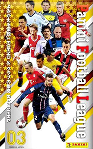 Panini Football League 2013. PFL03