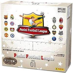 Panini Football League 2014. PFL05