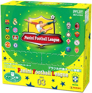Panini Football League 2014. PFL07
