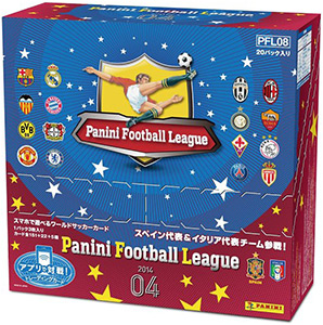 Panini Football League 2014. PFL08