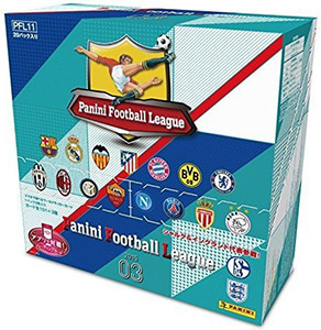 Panini Football League 2015. PFL11