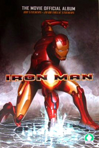 Preziosi Collection Iron Man