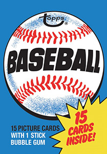 Topps Major League Baseball 1980