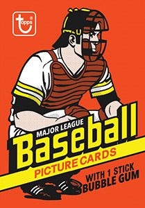 Topps Major League Baseball 1978