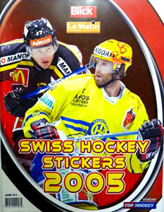 Swiss Hockey 2004-2005