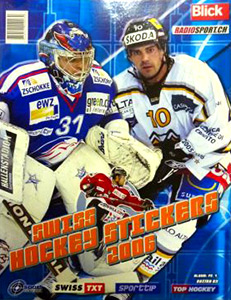 Swiss Hockey 2005-2006