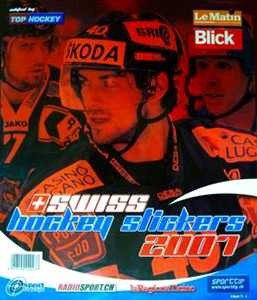 Swiss Hockey 2006-2007
