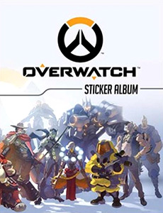 Just Toys Overwatch