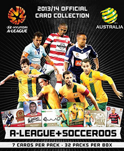 SE Products Australian A-League 2013-2014
