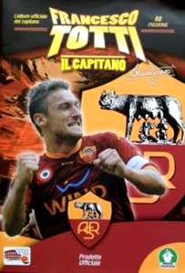 Preziosi Collection Francesco Totti Il Capitano