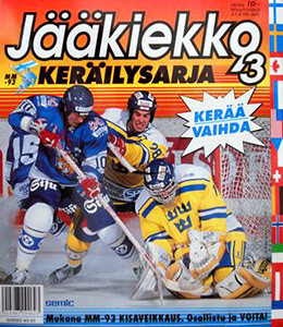 Semic Hockey World Championship 1993