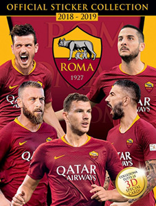 Euro Publishing AS Roma 2018-2019