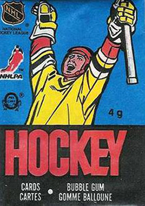O-Pee-Chee NHL Hockey 1988-1989