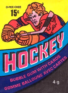 O-Pee-Chee NHL Hockey 1978-1979
